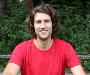 Projekt-Koordinator Stephan Schwarzbach